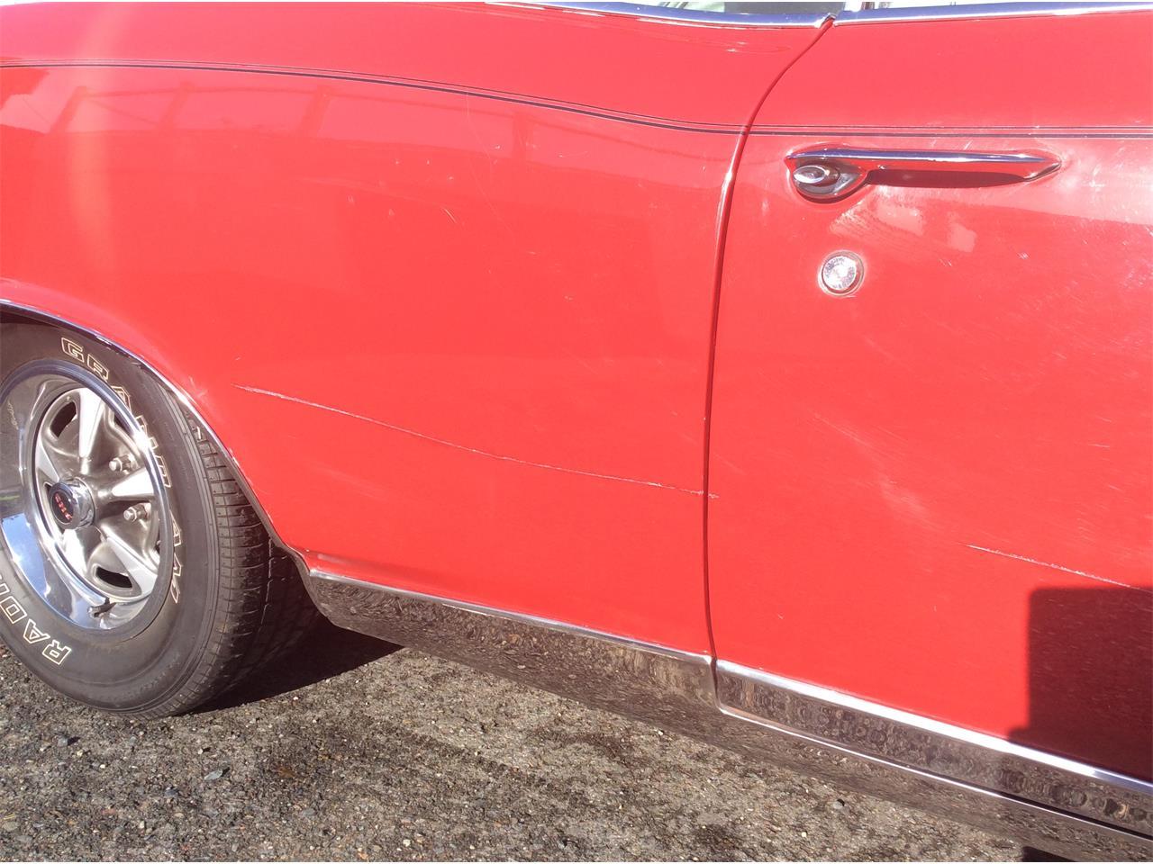 1967 Pontiac GTO (CC-1310926) for sale in Tacoma, Washington