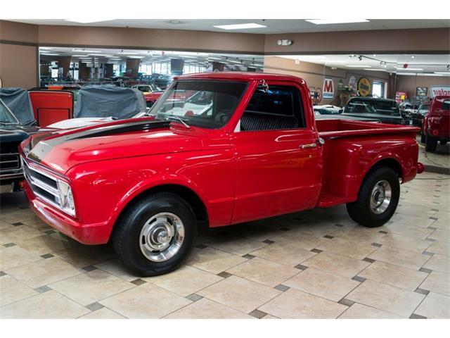 1967 Chevrolet C/K 10 (CC-1319274) for sale in Venice, Florida