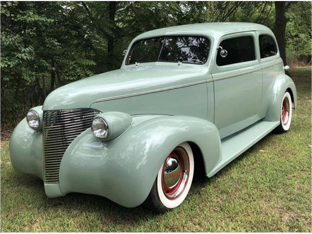 1939 Chevrolet 2-Dr (CC-1310928) for sale in Decatur, Illinois