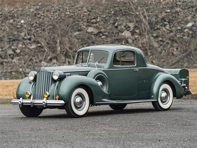 1939 Packard Twelve (CC-1319284) for sale in Amelia Island, Florida