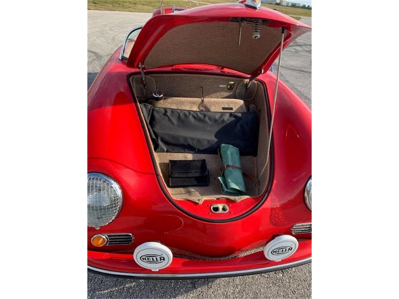 1957 Porsche 356 (CC-1319288) for sale in Punta Gorda, Florida