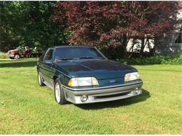 1992 Ford Mustang GT (CC-1310931) for sale in Charlemont, Massachusetts
