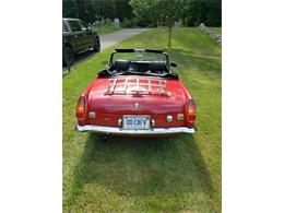 1974 MG MGB (CC-1310932) for sale in Branford, Connecticut
