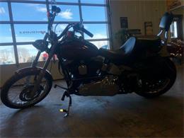 2009 Harley-Davidson Softail (CC-1319325) for sale in Upper Sandusky, Ohio