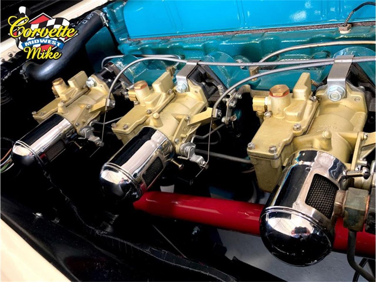 1953 Chevrolet Corvette (CC-1319329) for sale in Burr Ridge, Illinois