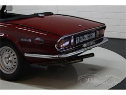 1971 Triumph Spitfire (CC-1319337) for sale in Waalwijk, Noord-Brabant