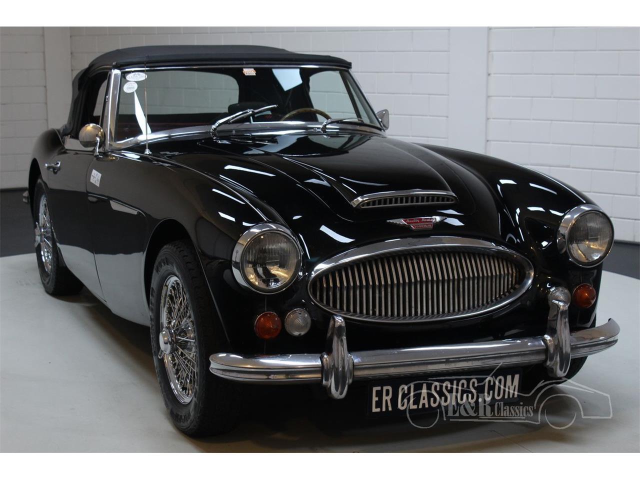 1966 Austin-Healey 3000 Mark III (CC-1319338) for sale in Waalwijk, Noord-Brabant