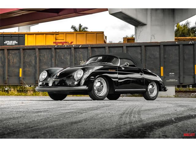 1955 Porsche 356 (CC-1319347) for sale in Fort Lauderdale, Florida