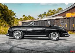 1955 Porsche 356 (CC-1319347) for sale in Fort Lauderdale, Florida