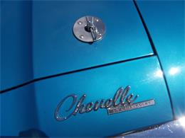 1969 Chevrolet Chevelle SS (CC-1319350) for sale in Jefferson, Wisconsin