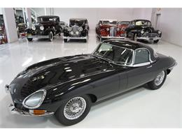 1966 Jaguar E-Type (CC-1319352) for sale in Saint Louis, Missouri