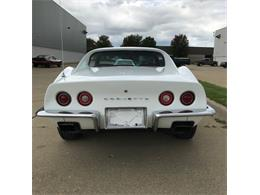 1973 Chevrolet Corvette (CC-1319479) for sale in Macomb, Michigan