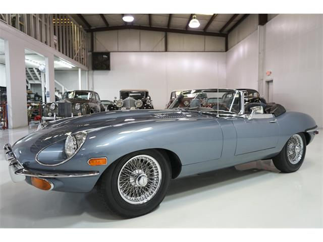 1969 Jaguar E-Type (CC-1319480) for sale in Saint Louis, Missouri