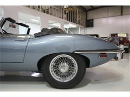 1969 Jaguar E-Type (CC-1319480) for sale in Saint Louis, Missouri