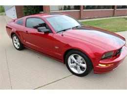 2008 Ford Mustang (CC-1319485) for sale in Macomb, Michigan
