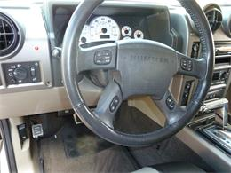 2003 Hummer H2 (CC-1319487) for sale in Macomb, Michigan