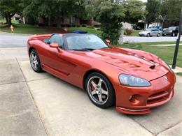 2005 Dodge Viper (CC-1319496) for sale in Macomb, Michigan