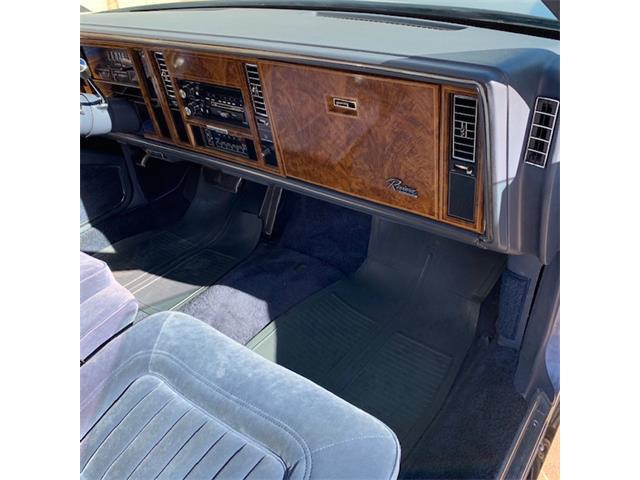 1984 Buick Riviera (CC-1319501) for sale in Macomb, Michigan