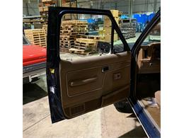 1986 Ford Bronco II (CC-1319502) for sale in Macomb, Michigan