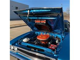 1970 Plymouth Road Runner (CC-1319504) for sale in Macomb, Michigan