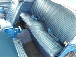 1969 Chevrolet Camaro (CC-1319505) for sale in Macomb, Michigan