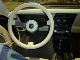 1980 Chevrolet Corvette (CC-1319509) for sale in Macomb, Michigan