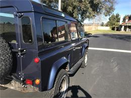 1985 Land Rover Defender (CC-1310951) for sale in Oceanside, California