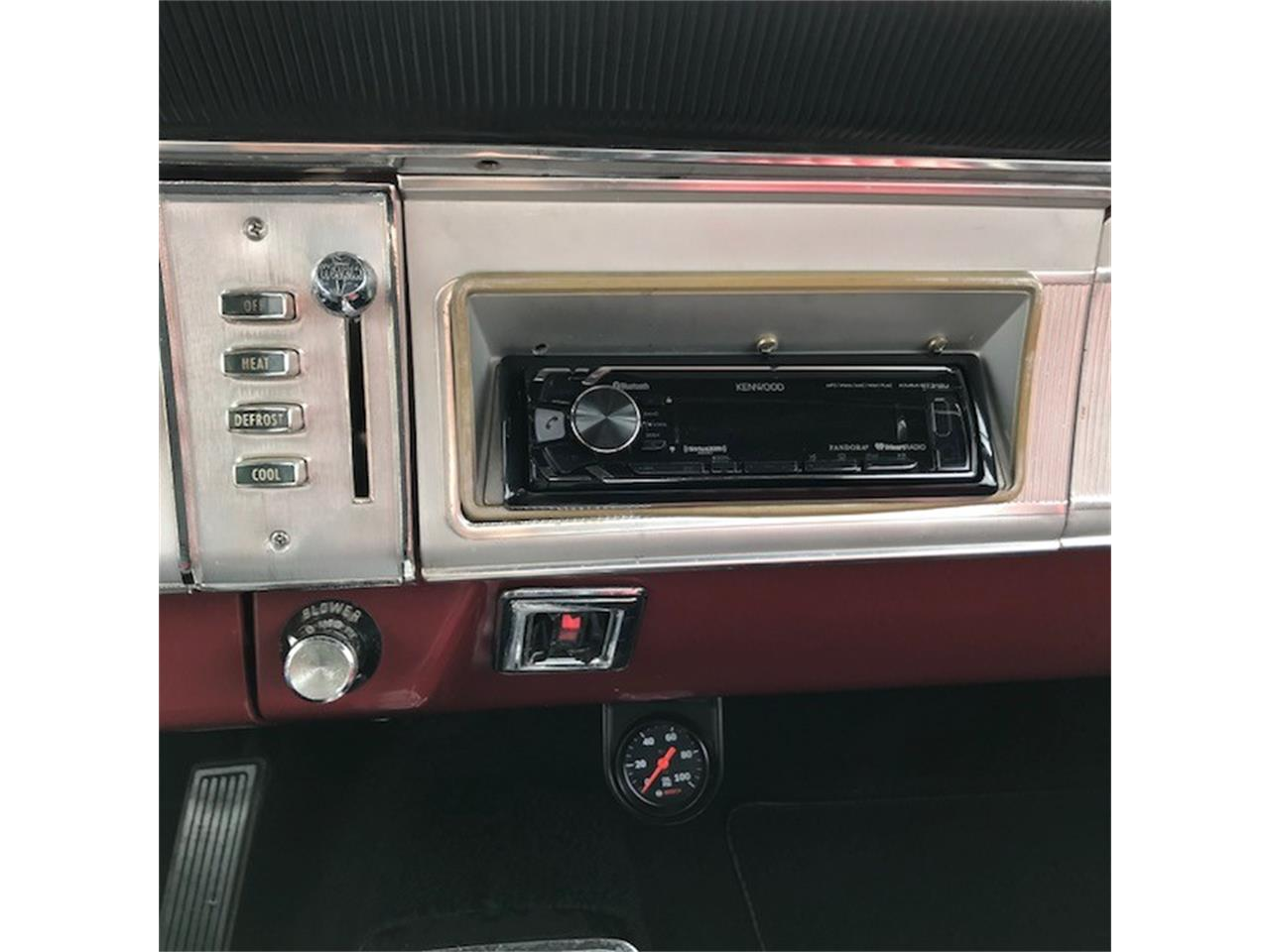 1964 Plymouth Fury (CC-1319512) for sale in Macomb, Michigan