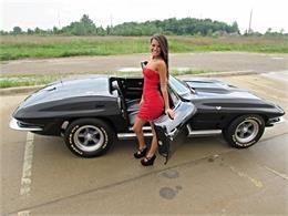1964 Chevrolet Corvette (CC-1319514) for sale in Macomb, Michigan