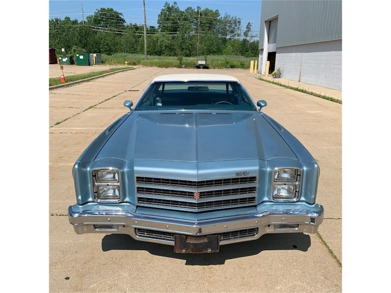 1976 Chevrolet Monte Carlo (CC-1319515) for sale in Fort Myers, Florida