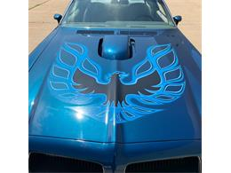1974 Pontiac Firebird Trans Am (CC-1319530) for sale in Macomb, Michigan