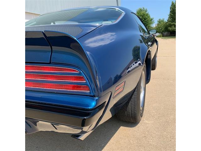 1974 Pontiac Firebird Trans Am (CC-1319530) for sale in Macomb, Michigan