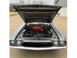 1973 Dodge Challenger (CC-1319538) for sale in Macomb, Michigan