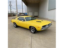 1973 Plymouth Cuda (CC-1319539) for sale in Macomb, Michigan