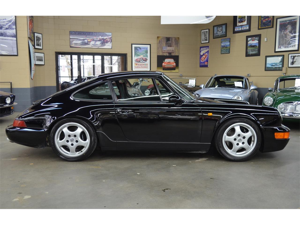 1993 Porsche 911 Carrera (CC-1319544) for sale in Huntington Station, New York