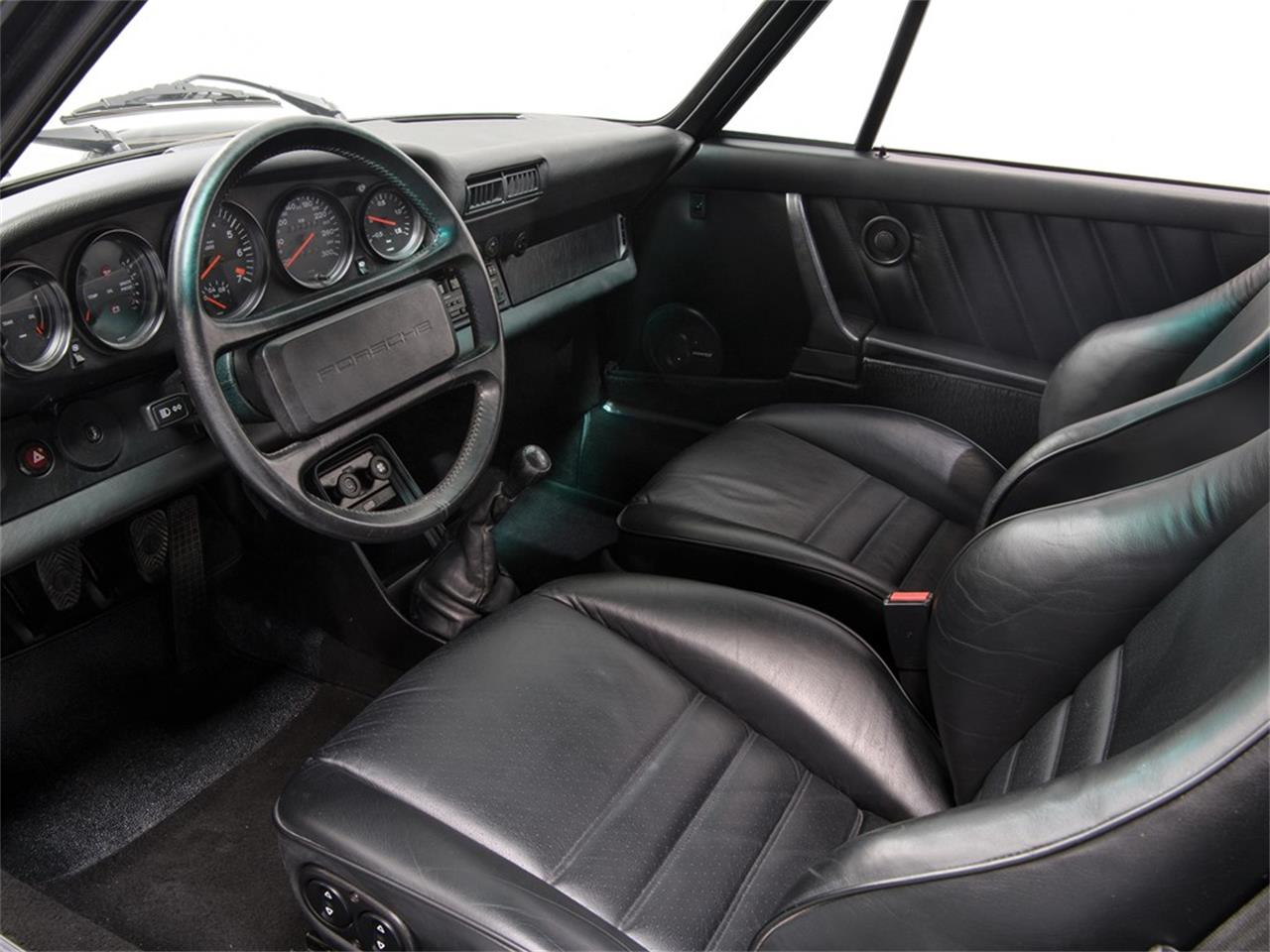 1985 Porsche 911 Turbo (CC-1319555) for sale in Essen, Germany