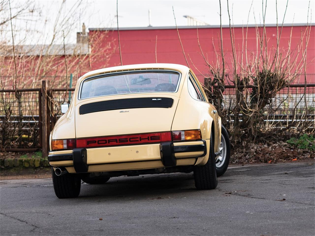 1974 Porsche 911 (CC-1319559) for sale in Essen, Germany