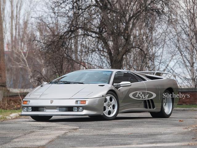 1996 Lamborghini Diablo (CC-1319561) for sale in Essen, Germany
