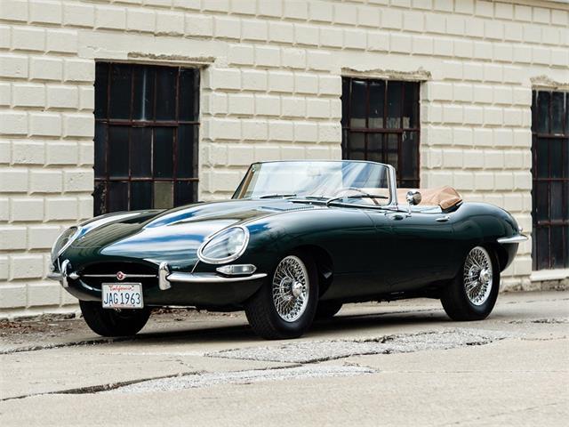 1963 Jaguar E-Type (CC-1319564) for sale in Palm Beach, Florida