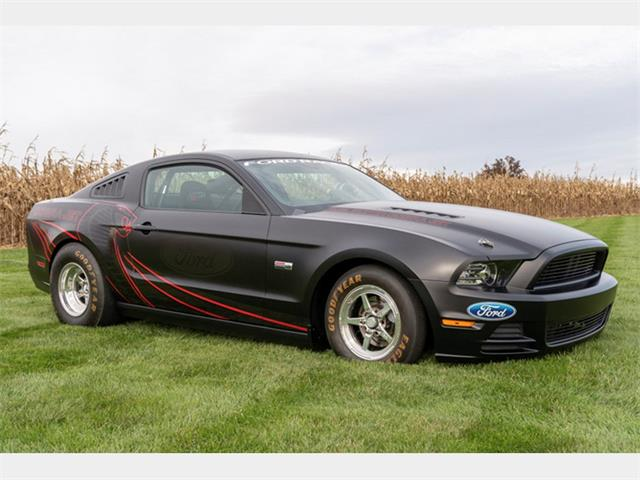 2014 Ford Mustang (CC-1319577) for sale in Palm Beach, Florida