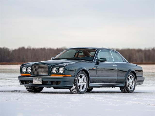 1997 Bentley Continental (CC-1319583) for sale in Palm Beach, Florida