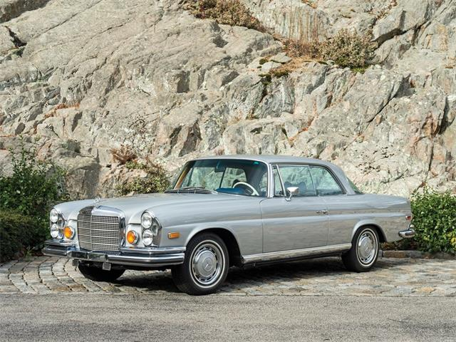 1971 Mercedes-Benz 280SE (CC-1319589) for sale in Palm Beach, Florida