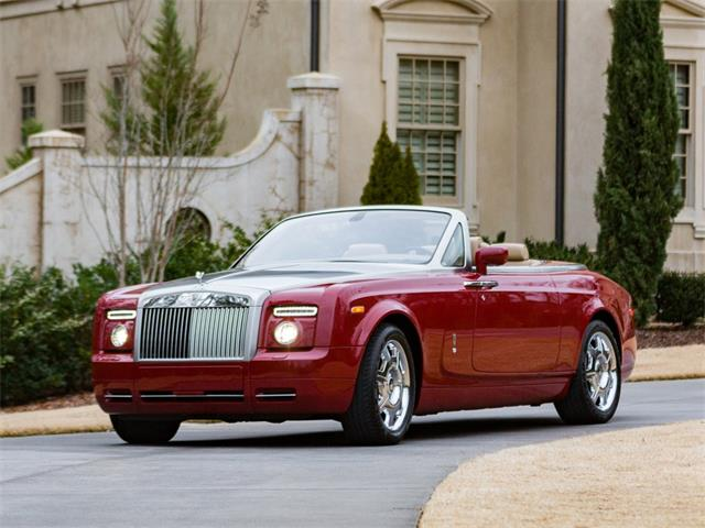 2008 Rolls-Royce Phantom (CC-1319594) for sale in Palm Beach, Florida
