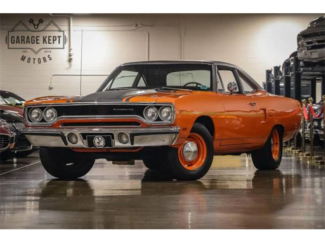 1970 Plymouth Road Runner (CC-1310960) for sale in Grand Rapids, Michigan