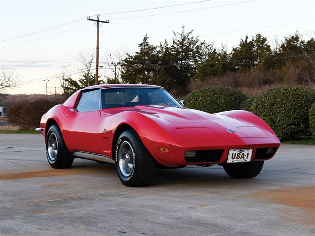 1973 Chevrolet Corvette Stingray (CC-1319601) for sale in Palm Beach, Florida