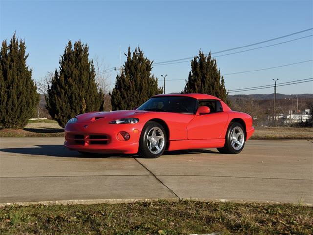 1998 Dodge Viper (CC-1319609) for sale in Palm Beach, Florida