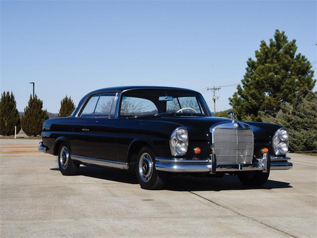 1962 Mercedes-Benz 220SE (CC-1319612) for sale in Palm Beach, Florida
