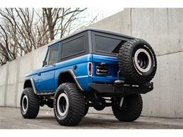 1976 Ford Bronco (CC-1319614) for sale in Boise, Idaho