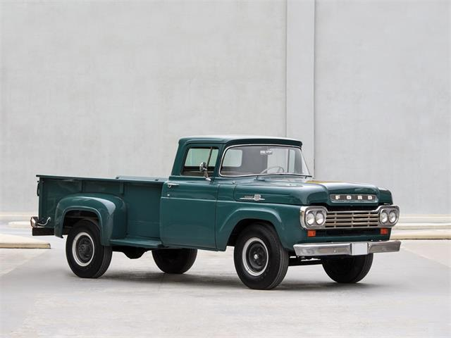 1959 Ford F350 (CC-1319633) for sale in Palm Beach, Florida