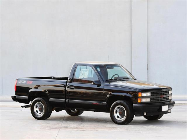 1990 Chevrolet Pickup (CC-1319634) for sale in Palm Beach, Florida
